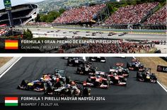 Pirelli se convierte en el patrocinador principal del GP de España de F1