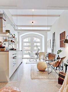 ❁pinterest: juliaafeeney❁ #kitcheninteriordesignbohemian