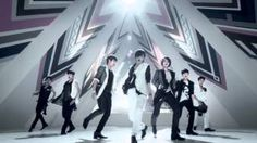 INFINITE(인피니트) _ The Chaser(추격자) MV, via YouTube.