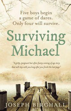 Surviving Michael:Amazon:Kindle Store