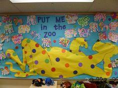 Erie Preschool @ Erie Elementary » Powered by SchoolRack