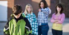 El 'bullying' es un fenómeno complejo que puede estar provocado por diversas causas. / EFE