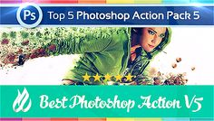 [PSD] Top5 // Photoshop Action part 5 ᗍ **Watch Video on YouTube | FULL HD**: http://www.youtube.com/watch?v=EZK-j0nqnpI