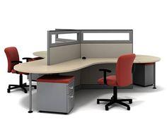 Office Arrangement Ideas | Modular Office Furniture For Modern Office Design  | Design Ideas Of .