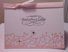 Valentine & Memory Box by gails - Cards and Paper Crafts at Splitcoaststampers