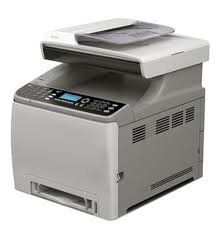 RICOH SPC240SF COLOR LSR - FAX/CPY/PRNT/SCN/NET... (406873) - - Listing price: $419.99 Now: $300.00