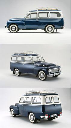Volvo Estate/Station Wagon