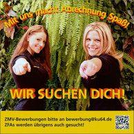 Zahnärzte, Verwaltungsassistentinnen, Zahnarzthelferinnen und Zahntechniker in Berlin gesucht: http://www.ku64.de/de/news/jobs.html