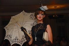 Kenmare Lace Festival, Co Kerry, March 19th - March 22nd 2015 http://kenmarelacefestival.ie/