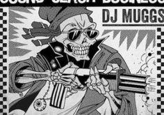 DJ Muggs ft. A$AP Rocky – Dank
