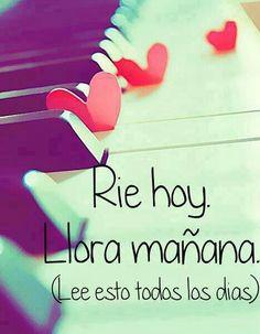 #optimismo Frases palabras amor vida yo