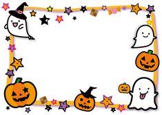 季節の無料イラストColor-full Days Marcos Halloween, Holidays Halloween, Halloween Crafts, Halloween Party, Halloween Decorations, Monster High Halloween, Halloween Tutorial, Halloween Scrapbook, Halloween Invitations