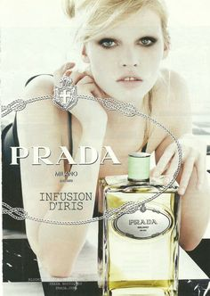LOVE THIS SCENT BY PRADA
