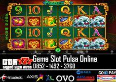37 Game Slot Pulsa Online Indonesia Ideas Slot Slots Games Online