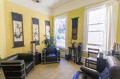 Psychoherapy Office of Dr. Bear Korngold, PsyD, San Francisco