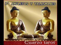 3ªAMULETOS Y TALISMANES