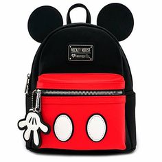 364939745 Las 10 mejores imágenes de mochila Mickey Mouse | Crochet backpack ...