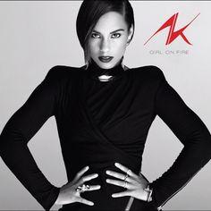 Alicia Keys Album Review