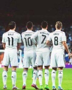 Una de las barreras más caras de la historia del futbol: 292 millones de euros en magía, talento, calidad y clase.