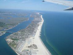 Rockaway Beach: Esta playa urbana, es la mas grande del país y la mejor de Nueva York a tan solo un viaje en metro de la línea A
