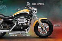 Harley builder