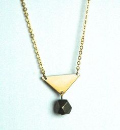 Night Air Necklace