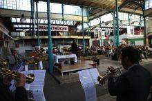 Markthalle Neun Berlin Kreuzberg
