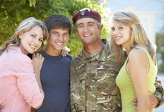 No credit check military loans can be a helpful aid for military personnel to take funds in crisis without any credit check. This helps them to overcome their financial pitfalls suitably. www.nocreditcheckmilitaryloans.us