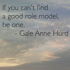 19 Best Role Model Quotes Images Thoughts Words Truths