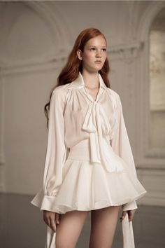 Cute Fashion, Look Fashion, High Fashion, Fashion Show, Fashion Design, Fashion 2020, Runway Fashion, Womens Fashion, Fashion Trends