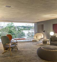 Gallery of B+B House / Studio MK27 + Galeria Arquitetos - 39