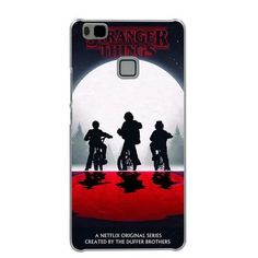 Lavaza Hot TV Stranger Things Cover Case for Huawei P10 P9 Lite Plus P8 Lite P7 6 G7 Cases for Honor 8 Lite 4C 4X 7