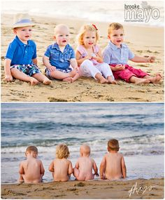 Outer Banks Photography, OBX newborn, Outer Banks Newborn, baby photography, family photography, www.brookemayo.com  Brooke Mayo Photographers.  beach bums! on brookemayoblog.com