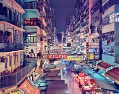 A unique look at the amazing cityscapes of Hong Kong, Shanghai and Tokyo through the lenses of German photographer Thomas Birke (previously). More photography inspiration… Shanghai, Beijing, Hong Kong, Beautiful World, Beautiful Places, Amazing Places, Places To Travel, Places To Go, Travel Destinations