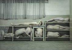 Ecce Homo ©Natalia Bencicova