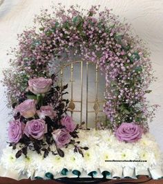 gates of heaven flowers - Google Search