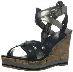 c752a5adea53 online shopping for Skechers Cali Women s Bomb Shell Pop Art Wedge Sandal  from top store. See new offer for Skechers Cali Women s Bomb Shell Pop Art  Wedge ...