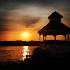 Severn River, Annapolis, MD