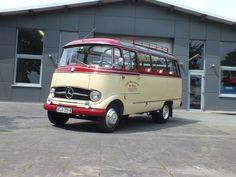 MB O 319 – Bj. 1966