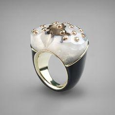 The online boutique of creative jewellery G.Kabirski | 121169 GK
