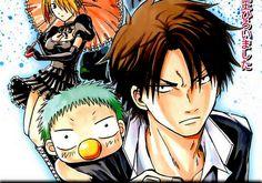 Beelzebub – Episódios Online ¡AnimeQ! Animes Online