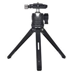 Sehr Robust und macht einen guten Job  Elektronik & Foto, Kamera & Foto, Stative, Klemm- & Mini-Stative Camcorder, Nikon, Phone Tripod, Smartphone, Kugel, Telescope, Good Things, Mini, Metal