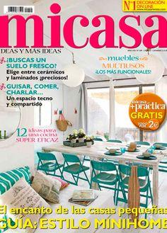 Alma stool by Amarist studio at Mi Casa magazine