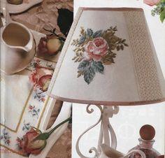 (1) Gallery.ru / Фото #1 - Викторианские розы - irgelena