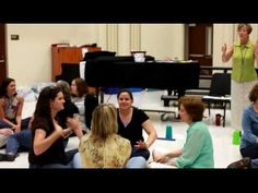 Hand clapping game (not sure if she puts it with Rocky Mountain) and a small folk dance for groups of 4 students. Music Sing, Songs To Sing, Action Songs, Music Classroom, Classroom Ideas, School Videos, Primary Music, Music Activities, Elementary Music