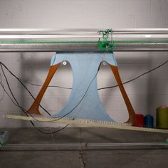 OpenKnit is an open source 3D-knitting machine  that creates garments in just one hour