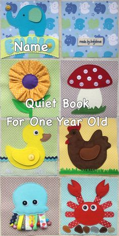 projects for 2 year olds toddlers ~ projects for 2 year olds ; projects for 2 year olds toddlers ; projects for 2 year olds learning ; projects for 2 year olds art Diy Busy Books, Diy Quiet Books, Baby Quiet Book, Felt Quiet Books, Quiet Book For Toddlers, Quiet Book Templates, Quiet Book Patterns, Fun Diy Crafts, Felt Crafts