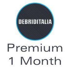 Debriditalia Premium 1 Month http://247premiumcart.com/?product=debriditalia-premium-1-month
