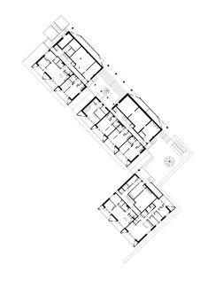 Gallery of Kotisaarenkatu Housing / Playa Arkkitehdit - 18