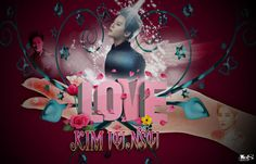Happy Valentine's Day Junsu Baby ❤️ JYJ Hearts